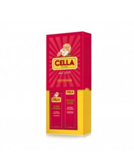 Набор для бритья Cella Gift Set Shaving