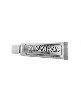 Тестер Зубної пасти Marvis Whitening Mint 10 мл