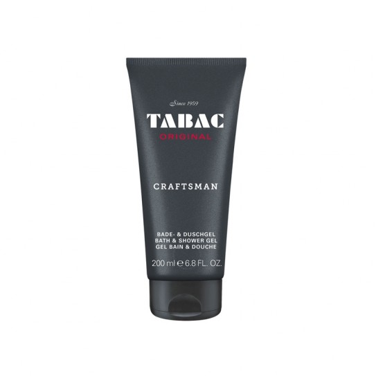 Гель для душа Tabac Original Craftsman Shower Gel 200 мл