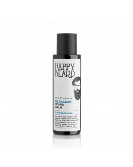 Бальзам для бороды Happy Beard Wildocean beard balm 100 мл