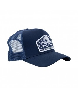 Кепка The Bluebeards Revenge Trucker Cap
