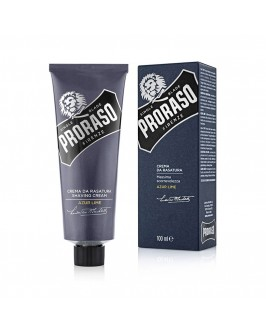 Крем для бритья Proraso Azur & Lime Shaving Сream 100 мл