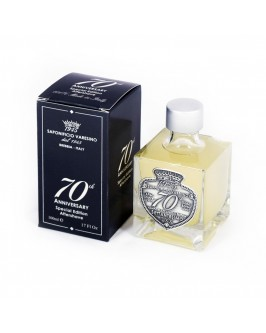Бальзам после бритья Saponificio Varesino 70th Anniversary Aftershave 100 мл