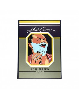 Подарочный набор Ach. Brito Stick Creme Gift Box with Soaps
