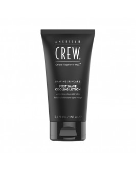 Лосьон После Бритья American Crew Post-Shave Cooling Lotion 150 Мл Охлаждающий