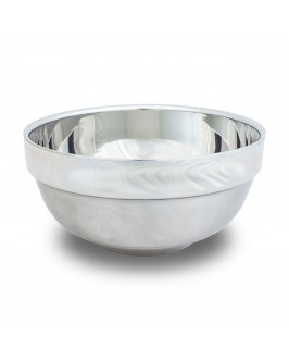 Миска Для Сбивания Пены The Bluebeards Revenge Stainless Steel Shaving Bowl