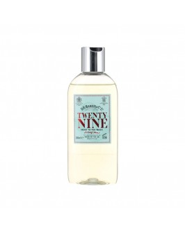 Гель Для Душа + Шампунь D.R. Harris Twenty Nine Head-to-Toe Wash 250 мл