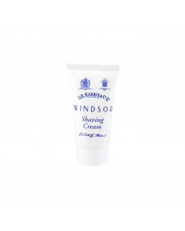 Крем Для Бритья В Тюбике D.R. Harris Windsor Shaving Cream Tube 15 г