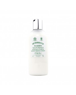 Лосьон Для Рук И Тела D.R. Harris Ginger & Lemon Hand & Body Lotion 200 мл