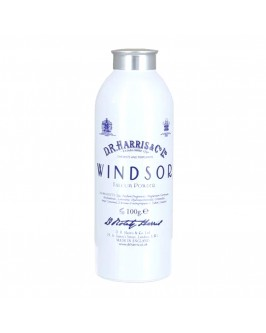 Пудра Тальковая D.R. Harris Windsor Talcum Powder 100 г
