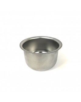 Чаша для бритья Derby Stainless Steel Bowl