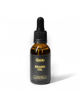 Масло для бороды Ducky Beard Oil Sandalwood 30 мл