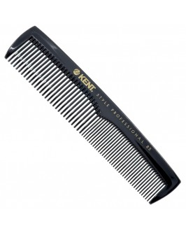 Гребень Kent Professional 85 Pocket Styling Comb 128 MM