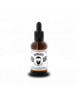 Масло для бороды Morgan's Brazilian Orange Beard Oil 50 мл