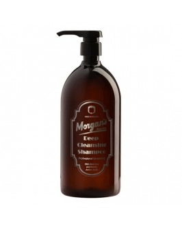 Шампунь для волос Morgan's Men's Deep Cleansing Shampoo 1000 мл