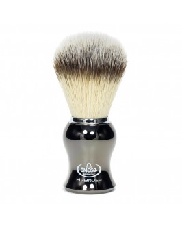 Помазок Для Бритья Omega Hi-Brush 0146276 Синтетика