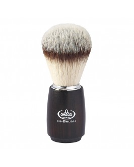 Помазок Для Бритья Omega Hi-Brush 0146712 Синтетика