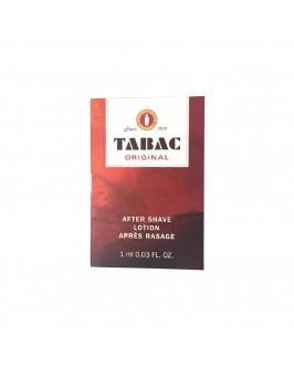 Тестер лосьона после бритья Tabac Original After Shave Lotion 1 мл