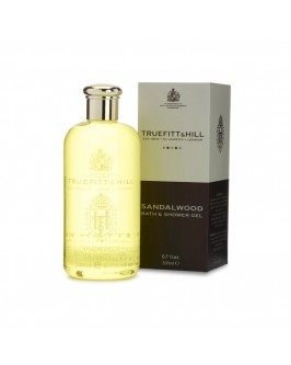Гель Для Душа Truefitt & Hill Sandalwood Bath & Shower Gel 200 Мл