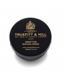 Крем для Бритья Truefitt & Hill Grafton Shaving Cream 190 г