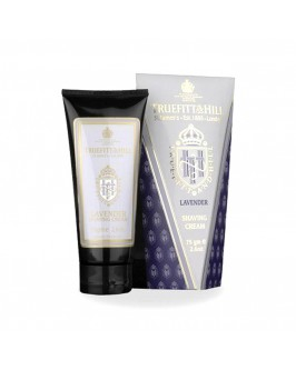 Крем Для Бритья Truefitt & Hill Lavender Shaving Cream 75 Г