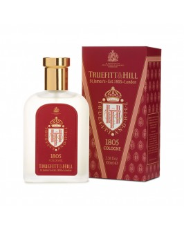 Одеколон Truefitt & Hill 1805 Cologne 100 Мл