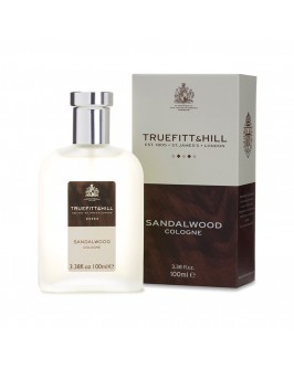 Одеколон Truefitt & Hill Sandalwood Cologne 100 Мл