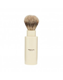 Помазок Для Гоління Truefitt & Hill Turn Back Ivory Super Badger Brush