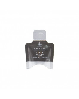 Крем для бритья Truefitt & Hill Apsley Shaving Cream 5 мл