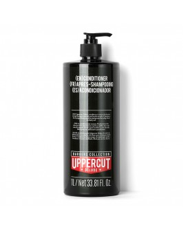 Кондиционер Для Волос Uppercut Deluxe Conditioner Barbers Collection 1 Л