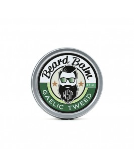 Бальзам Для Бороды Wsp Beard Balm Gaelic Tweed 30 Мл