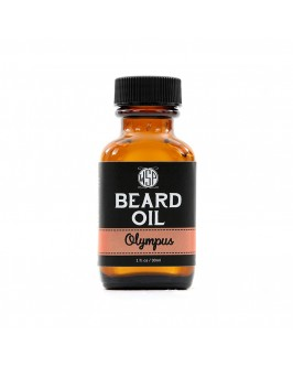 Масло для бороды WSP Beard Oil Olimpus 30 мл