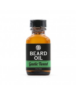 Масло Для Бороды Wsp Beard Oil Gaelic Tweed 30 Мл