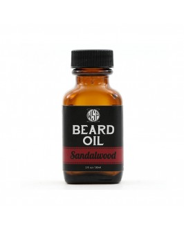 Масло Для Бороды Wsp Beard Oil Sandalwood 30 Мл