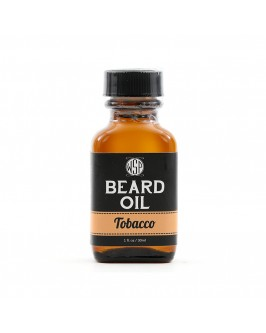 Масло Для Бороды Wsp Beard Oil Tobacco 30 Мл