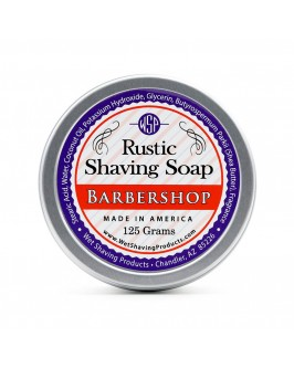 Мило Для Гоління Wsp Rustic Shaving Soap Barbershop 125 Г