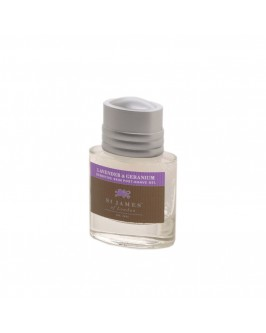 Гель после бритья St. James of London Lavender & Geranium 50 мл