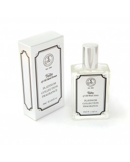 Одеколон Taylor of Old Bond Street Platinum Collection Fragrance 50мл