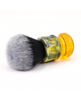 Помазок для бритья Yaqi Brush Sagrada Familia Handle R1730
