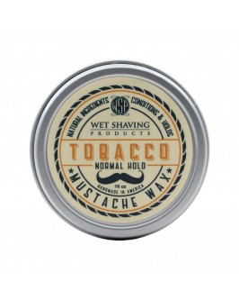 Воск для усов WSP Mustache Wax Tobacco Normal Hold 30 мл