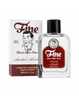 Лосьон после бритья Fine Classic After Shave - Santal Absolute 100 мл