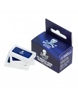 Лезвия The Bluebeards Revenge Double-Edge Razor Blades 30 шт