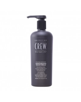 Крем для бритья American Crew Moisturizing Shave Cream 450 ml