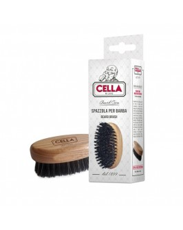 Щетка для бороды Cella Beard Brush