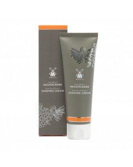 Крем для бритья Muhle Sea Buckthorn Shaving Cream 75 мл