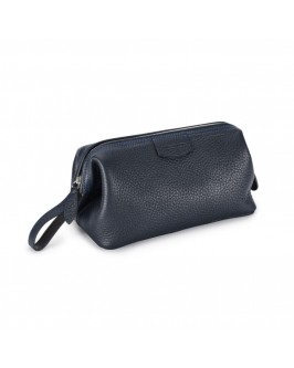 Косметичка мужская Truefitt & Hill Gentelman's Wash Bag Blue