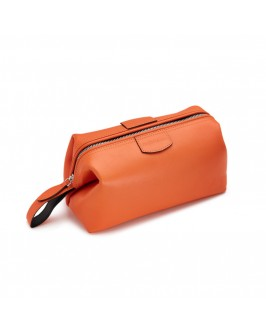 Косметичка чоловіча Truefitt & Hill Gentelman's Wash Bag Orange
