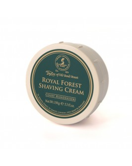 Крем для бритья Taylor of Old Bond Street Royal Forest 150 гр