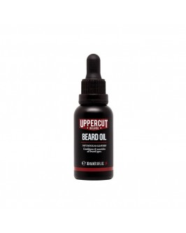 Масло для бороды Uppercut Deluxe Beard Oil 30 мл