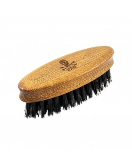 Щетка для бороды The Bluebeards Revenge Vegan Travel Beard Brush Synthetic